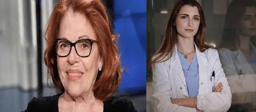 DOC-Nelle-Tue-Mani-L-attrice-Valeria-Fabrizi-interpreta-se-stessa-e-specializzanda-Alba-Patrizi-Silvia-Mazzieri-Recensione-Comparata-2020
