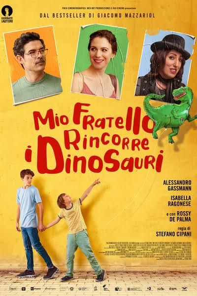 Film-Mio-Fratello-Rincorre-i-Dinosauri-2019-Recensione-Comparata-2020