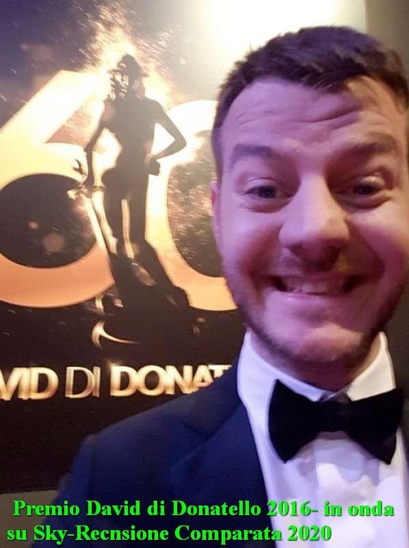 Premio-David-di-Donatello-2016-Presenta-Alessandro-Cattelan-Recensione-Comparata-2020