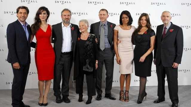 Skyfall-Cast-Regista-Sam Mendes-Genere-Azione-Drammatico-Spionaggio
