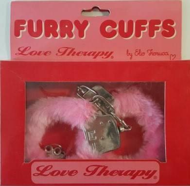 Love-Therapy-Furry-Cuffs-Ideate-da-Elio-Fiorucci-Fonte-eBay