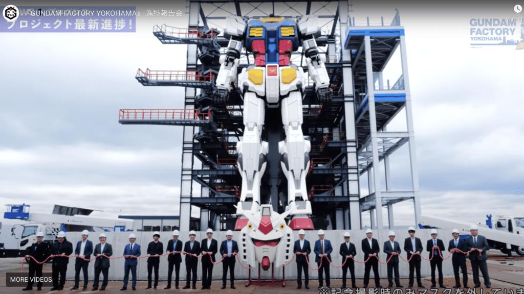 Gundam-il-robot-giapponese-i-suoi-ingegneri-e-le-piu-importanti-Istituzioni-della-citta-di-Yokohama