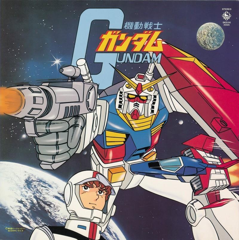 Mobile-Suit-Gundam-Cartone-Animato-Colonna-Sonora-diTakeo-Watanabe