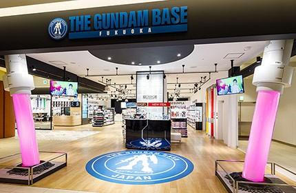 The-Gundam-Base-nel-mondo-a-Fukuoka