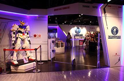 The-Gundam-Base-a-Taiwan