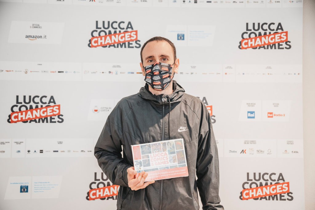 Lucca-Changes-2020-Bao-Comics-will-break-your-heart-Teatro-del-Giglio-Zerocalcare