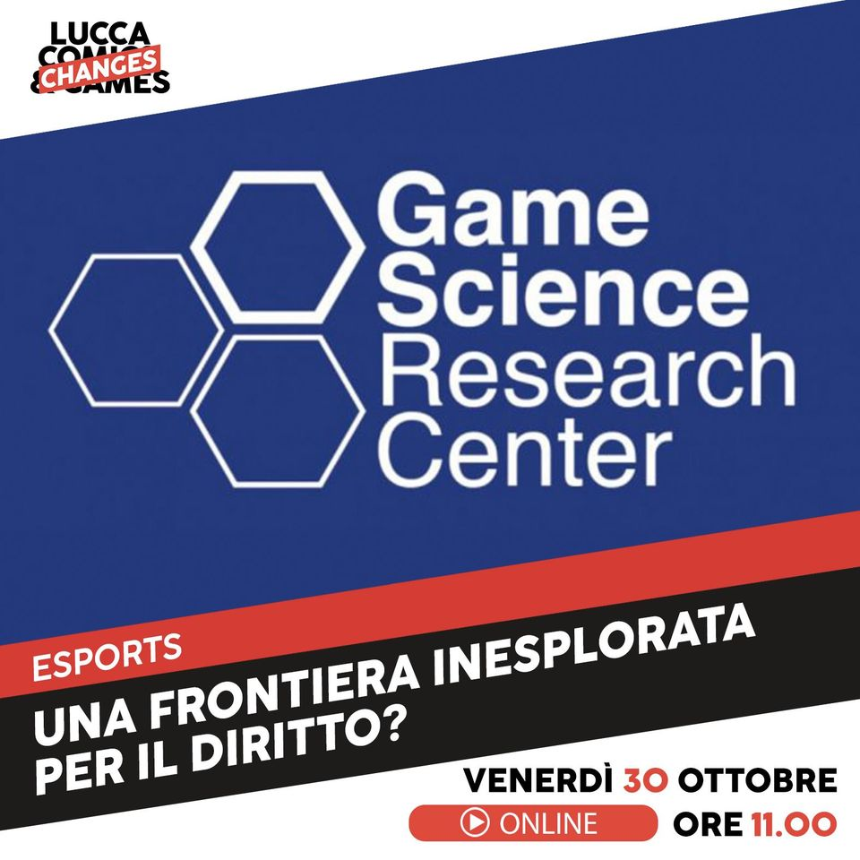 Lucca-Changes-2020-Game-Science-Research-Center