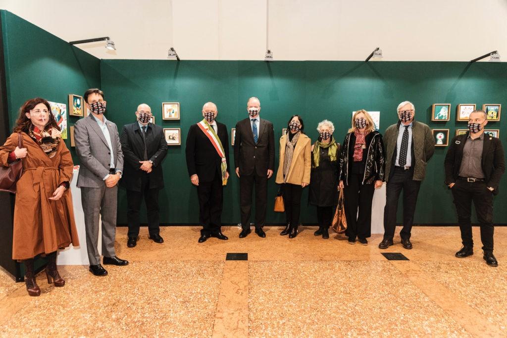 Lucca-Changes-2020-Inaugurazione-Emanuele-Vietina-Ministro-Vito-Crimi-Direttore-Uffizi-Cavallerizza23