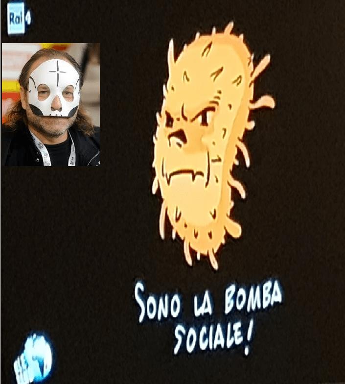 Lucca-Changes-2020-Spaciale-Wonderland-Rai-4-Fumettista-Andrea-Toffolo