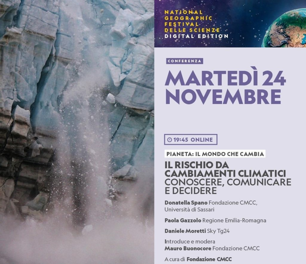 National-Geografic-Festival-delle-Scienze-Il-Rischio-da-cambiamento-climatici-Conoscere-Comunicare-e-Decidere