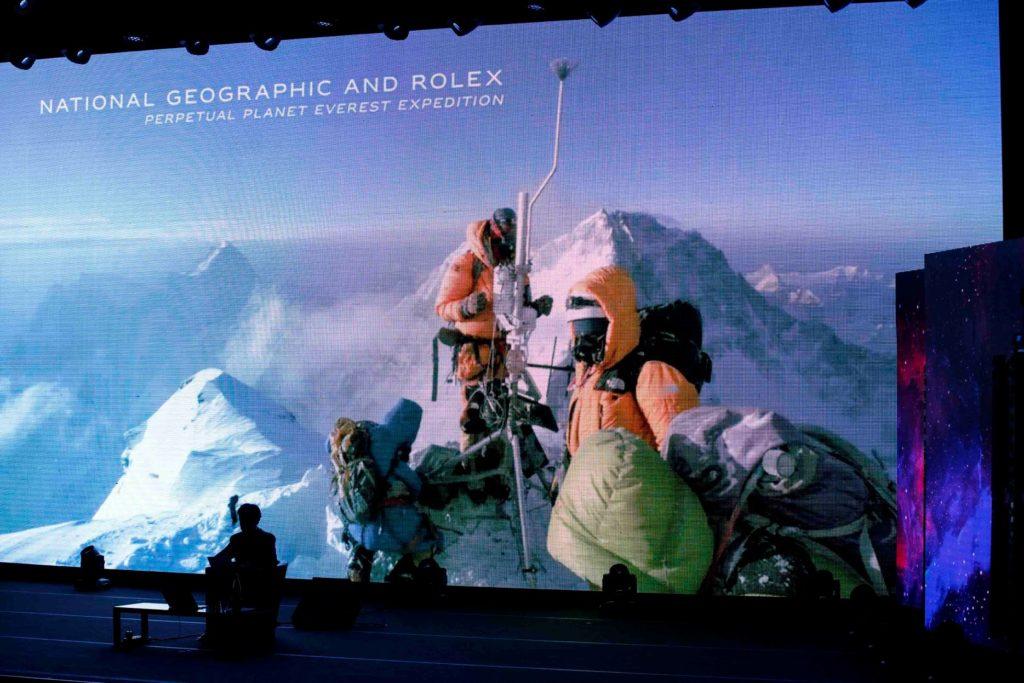 XV-Ed.-National-Geographic-Festival-delle-Scienze-Partner-Rolex