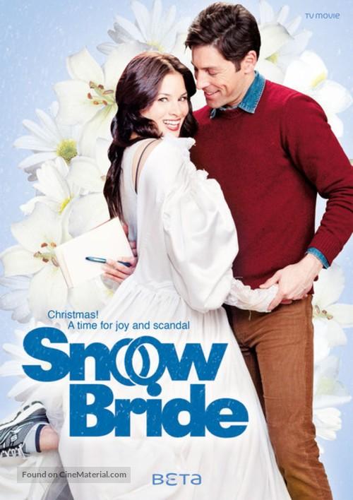 Locandina-La-Sposa-di-Neve-Snow-Bride-Anno-2013