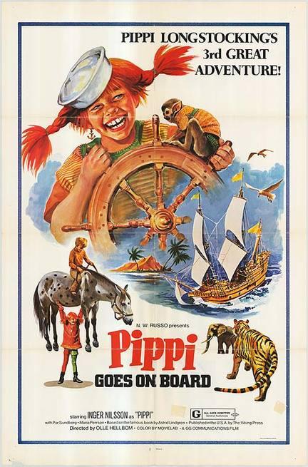 Locandina-Pippi-Goes-on-Board-Anno-1969