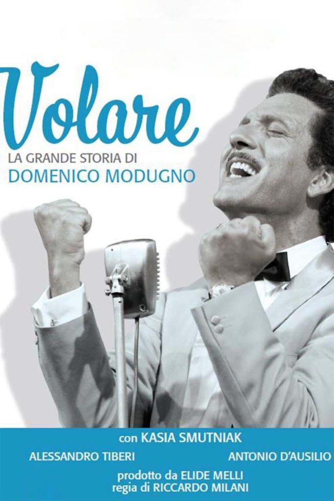 Mini-Serie-Televisiva-Volore-La-grande-storia-di-Domenico-Modugno-Interprete-Giuseppe-Fiorello