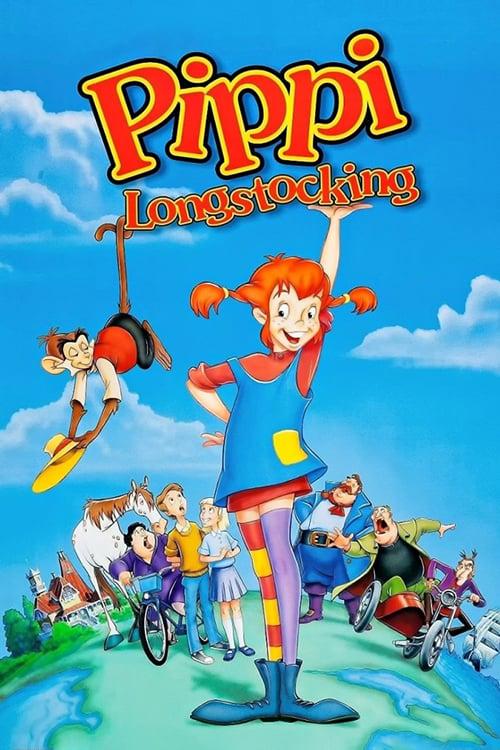 Pippi-Longstocking-Pippi-Calzelunghe-Serie-a-Cartoni-Animati-Anno-1998
