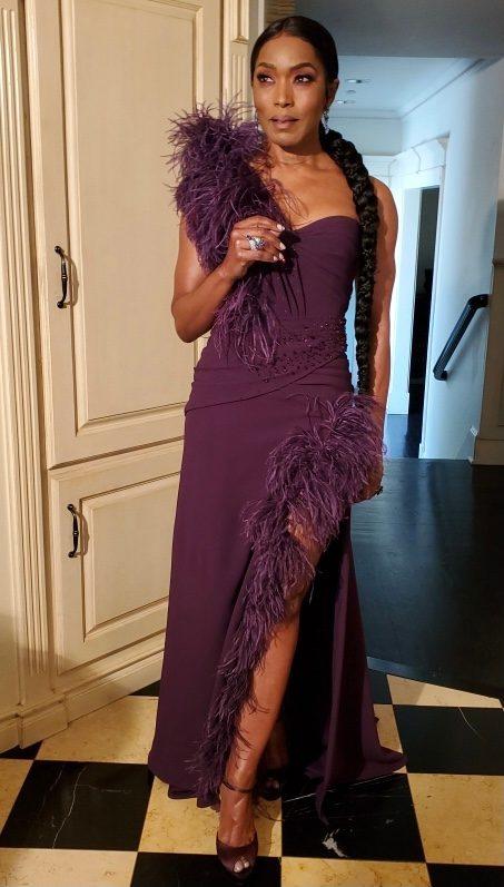 Angela-Bassett-ai-Golden-Globe-2021-Abito-di-Dolce-e-Gabbana