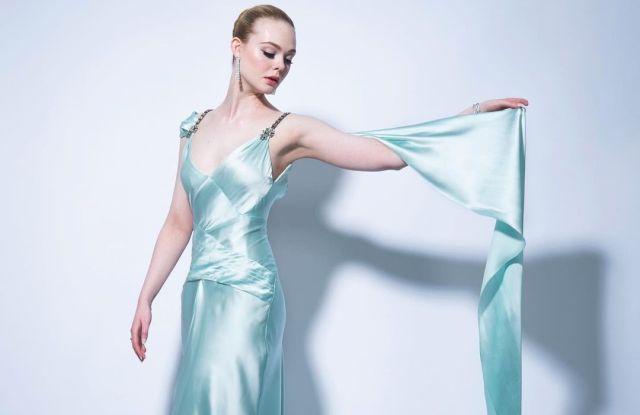 Elle-Fanning-Golden-Globes-2021-Stilista-Gucci