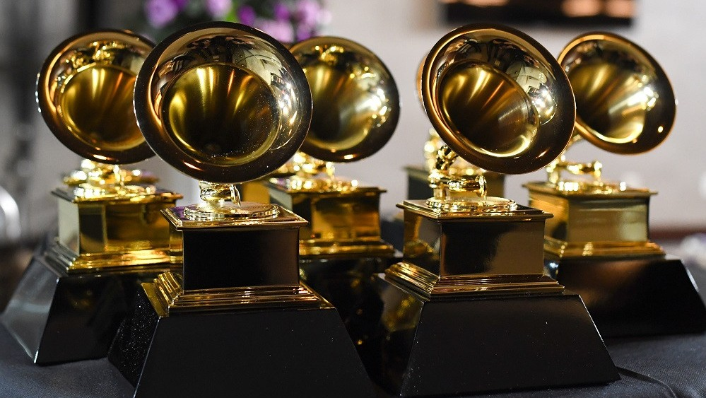 Grammofono D'Oro dei Grammy Awards 2021