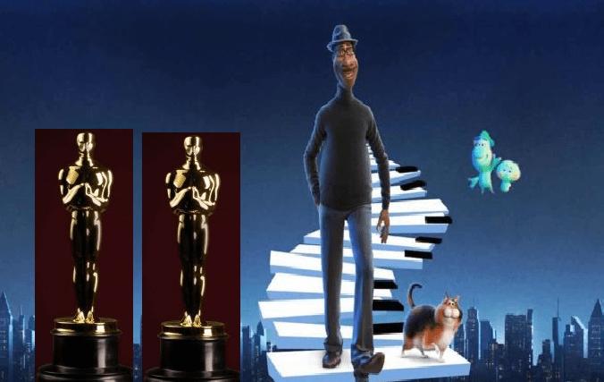 Film-Soul si aggiudica due Oscar del 2021