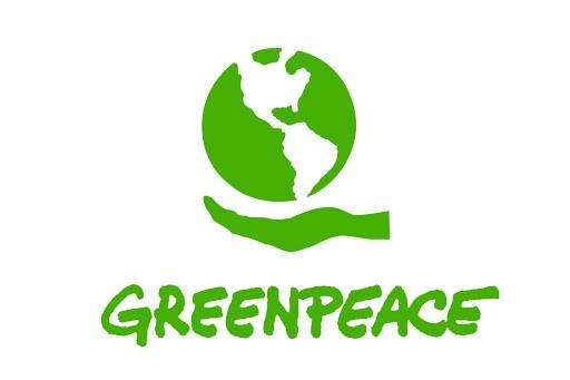 GreenPeace è la voce del Pianeta