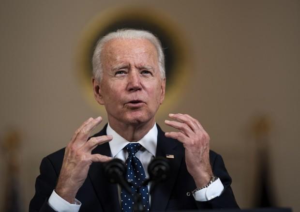 Joe Biden- Giornata Mondiale della Terra 2021- Sumit-Resort Our Earth
