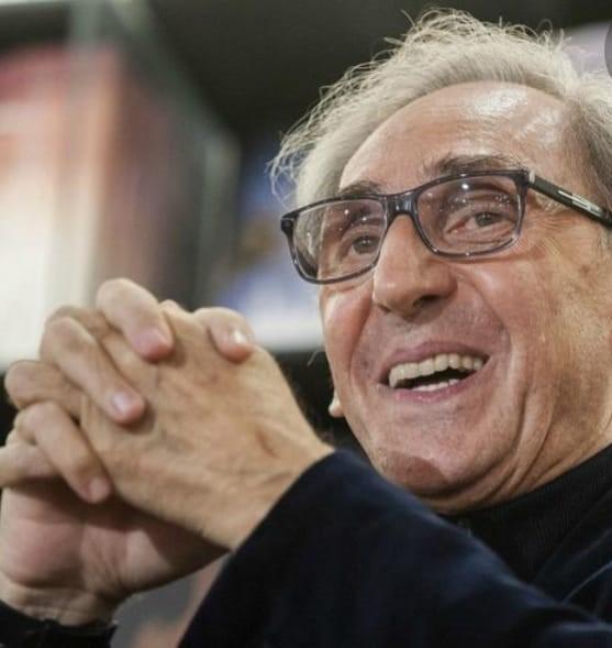 Addio al magnifico Franco Battiano