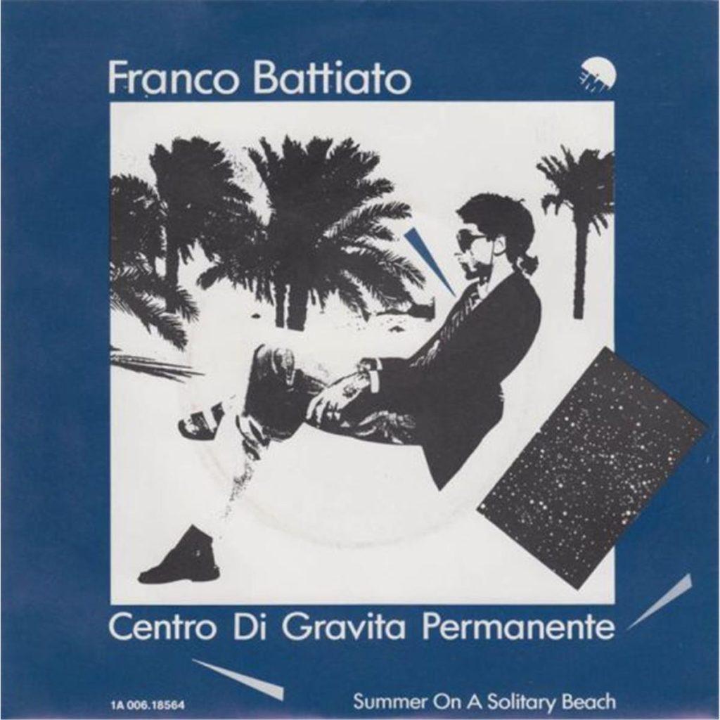 Franco Battiato e la sua eredità musicale