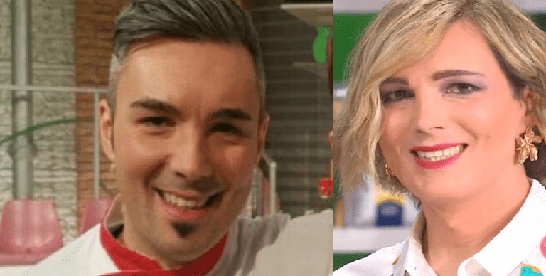 Lo Chef Riccardo Facchini fa coming out e diventa Chloe