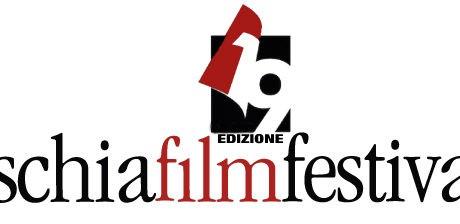 19esima Edizione -Ischia Film Festival 2021-Logo (IFF2021)